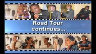 KOLESA Road Tour Promo