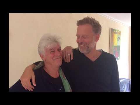 Podcast van Erik Jan Harmens met Hans Plomp over de bloemlezing ´Dit is de beste aller tijden´.
