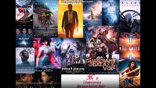 Gambar cover İzlemenizi tavsiye ettiğim en iyi 14 fantastik ve bilim kurgu konulu film.