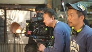 長崎県出身 映画監督 横尾初喜が故郷を舞台に撮影した最新作 映画「こは...