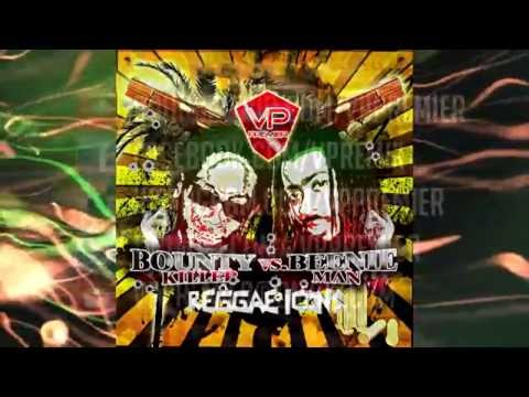 Bounty Killer Vs Beenie Man Full CD
