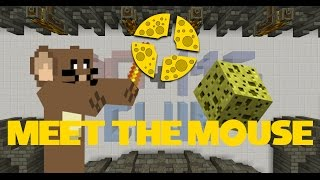 MineShort | Meet The Mouse
