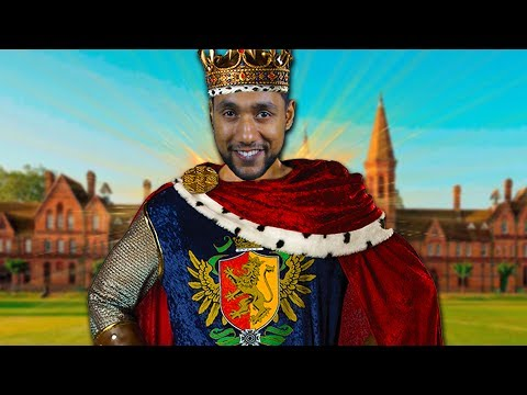 King of the School - GGM