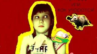 AnnaJeff#3. Я маленькая и безобидая КрЫсАА!!зазаза. RatFace