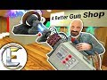 KOS GUN SHOP! - Gmod DarkRP Gun Dealer (Selling OP Weapons And Armor But I End Up Killing Everyone)