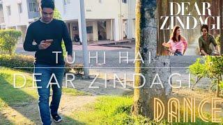 Tu Hi Hai | Dance Video | Shahrukh Khan | Ali Zafar | Alia Bhatt | Dear Zindagi | Arijit Singh |