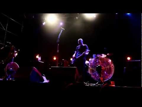 Smashing Pumpkins LIVE - Tonight Reprise + Tonight, Tonight (HD)