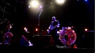 Smashing Pumpkins LIVE - Tonight Reprise + Tonight, Tonight (HD)