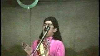 Haneef Teddy Nattanwalla Good song of all time by Maqbool Ahmad Numberdar Chak,No 361JB 15.03.1999