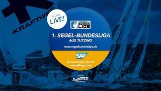 Live 1. segel-bundesliga tutzing - 10.06.2018