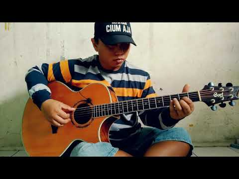 Ismail Marzuki - Selamat Lebaran (COVER gitar)