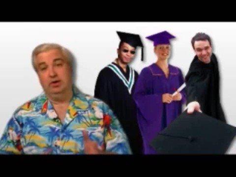 Big News For 2008/2009 Grads