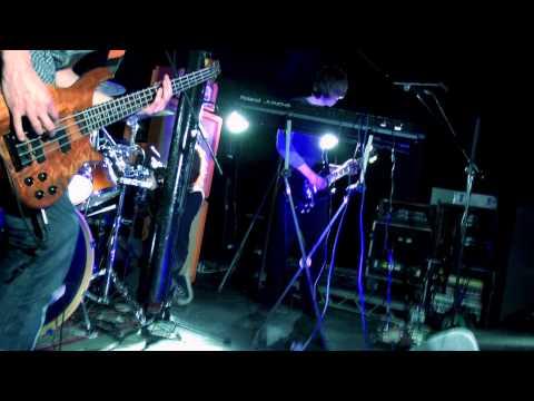 Black Market Serotonin - Something From Nothing Parts I-V [Live at SSR Manchester]