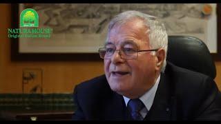 Cittadinanza d'impresa @ Natura House   Intervista Ugo Spialtini