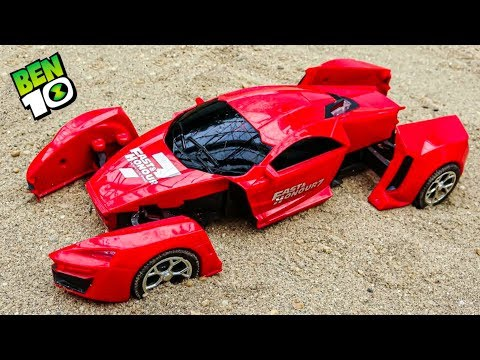 16 ELECTRONIC TOYS GADGETS INVENTION▶ BEN10 Cars Rs.99 to 500 Rupees You Must Have