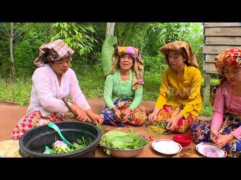 RAGAM INDONESIA   MENIKMATI KULINER KHAS SUKU DAYAK DI KALIMANTAN SELATAN (23/11/17) 1-2