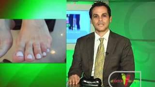"""Salud TV  """" El doctor de los pies"""""""