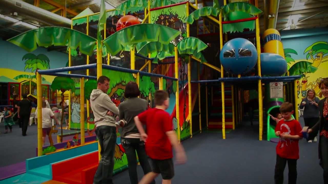 St MaryS Entertainment Centre