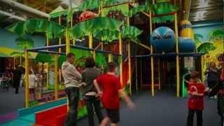 Go Bananas Family Entertainment Centre, Sydney and Perth, Australia