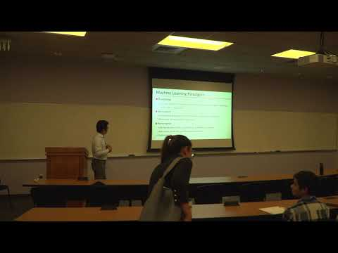 ICAPS 2019: Tutorial Deep Reinforcement Learning with Applications in Transportation