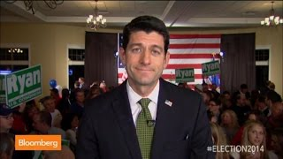 Paul Ryan: I Will Seek Ways-Means Chairmanship