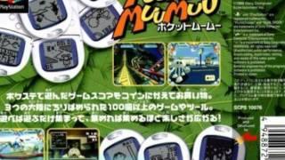 Pocket Muumuu soundtrack - World 1 (Day)