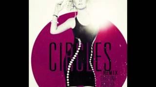Christina Aguilera - Circles (Remix)