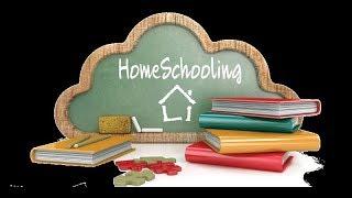 Домашнее обучение в США. Homeschooling
