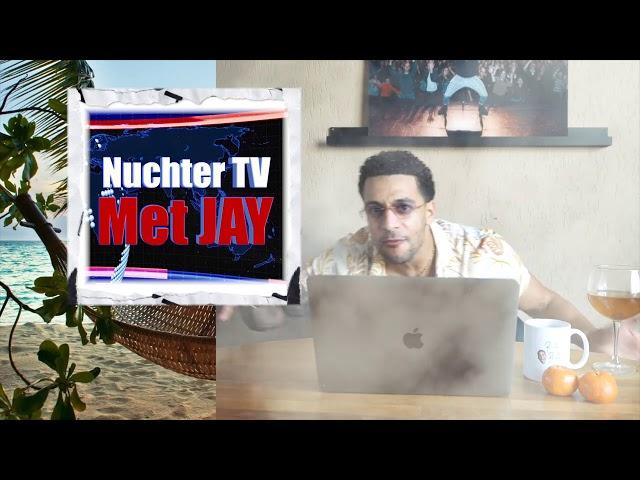 NUCHTER TV MET JAY AFLEVERING 3!