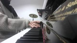 Mawtini (My Homeland) - موطني - Piano Cover