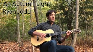 "Ryan Judd plays, ""Autumn Light"" from his album, An Open Sky"