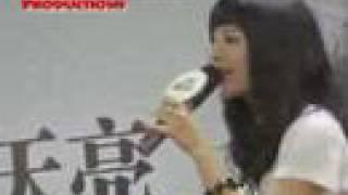 新加坡:郭静 Claire 下一个天亮 签唱会 : 下一个天亮