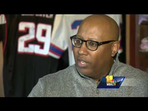 Video: Former NFL player, Woodlawn HS star dies