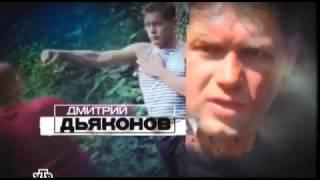 Братаны 1 сезон 3-4 серия (Сериал боевик криминал)