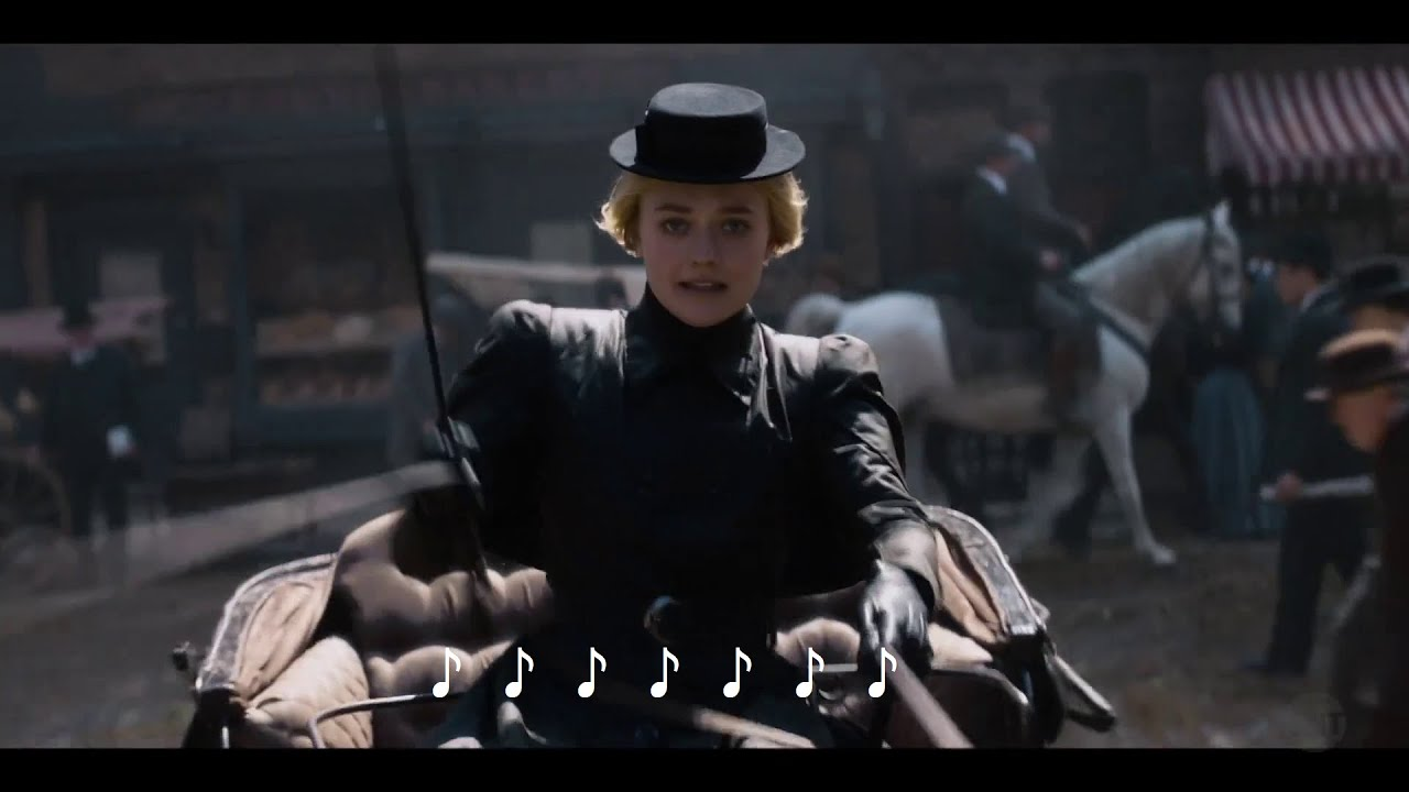 Download The Alienist Season 2 Opening Scenes Episode 1 Ex Ore Infantium - Martha Execution in Electric Chair