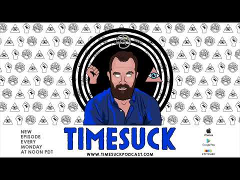 Timesuck Podcast - The Demonic Possession of Anneliese Michel Part 2 (Episode 84)