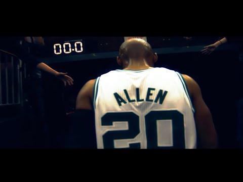 Ray Allen Boston Celtics Tribute- Never Forget You ᴴᴰ