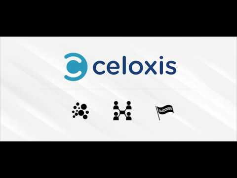Getting started with Celoxis