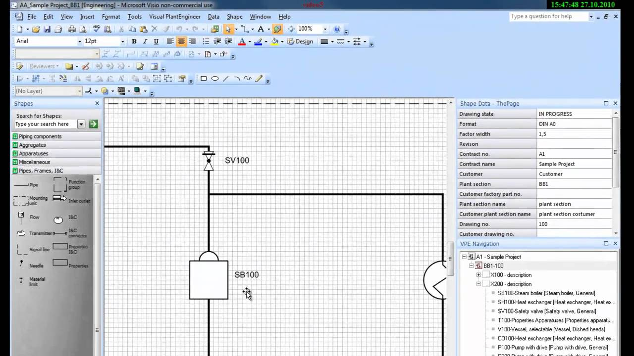 piping and instrumentation diagram visio 2010 wiring diagram query piping and instrumentation diagram visio 2010 wiring [ 1280 x 720 Pixel ]