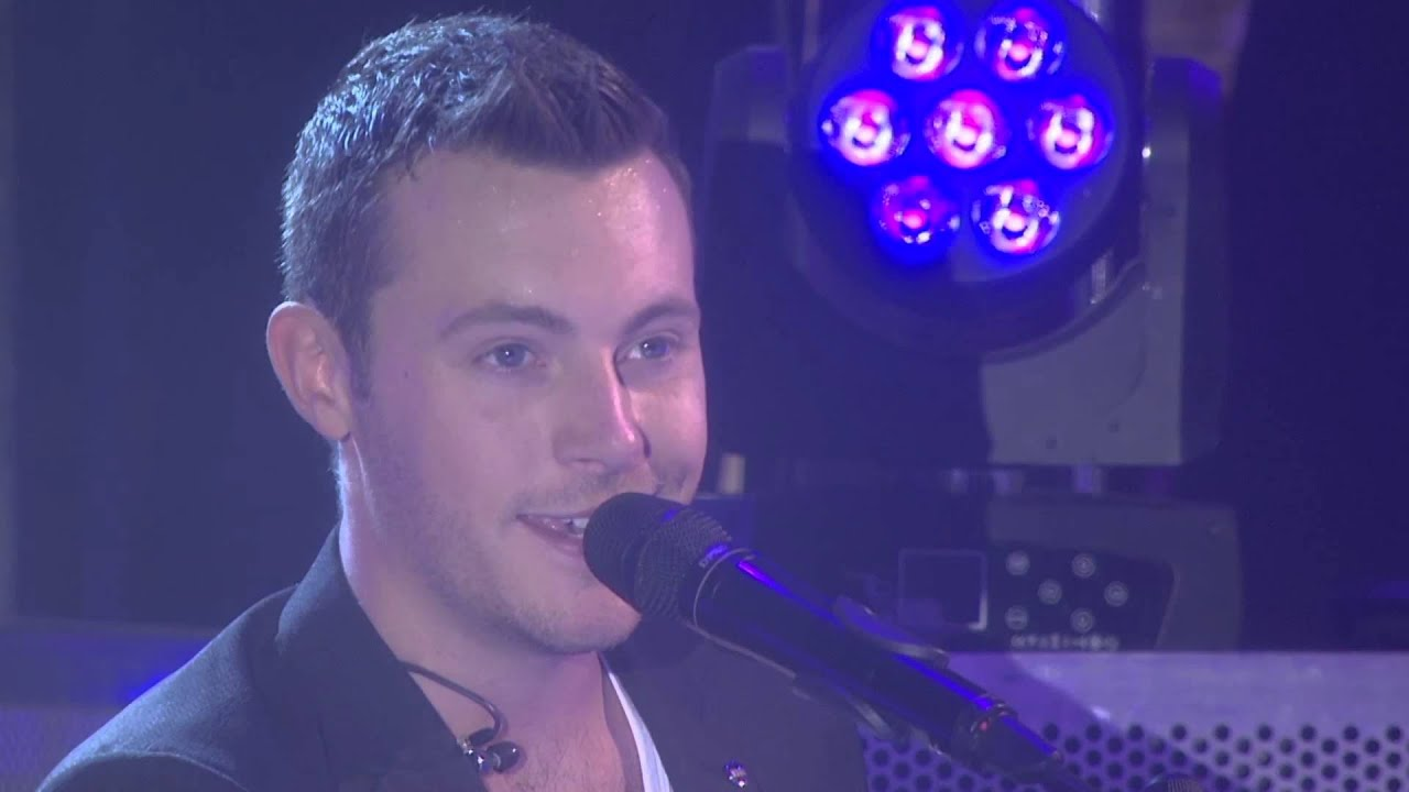 Nathan Carter Home To Donegal Youtube