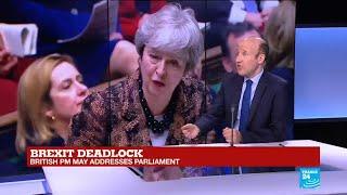 Brexit deadlock: how much power do Parliament amendments have?