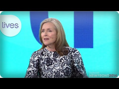 Meredith Vieira and CVS' Helena Foulkes Talk Health at DigitasLBi's ...