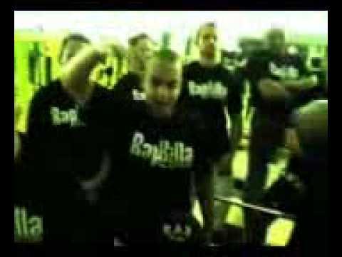 Pitbull fight Herzegovina style -  Bosnien rap
