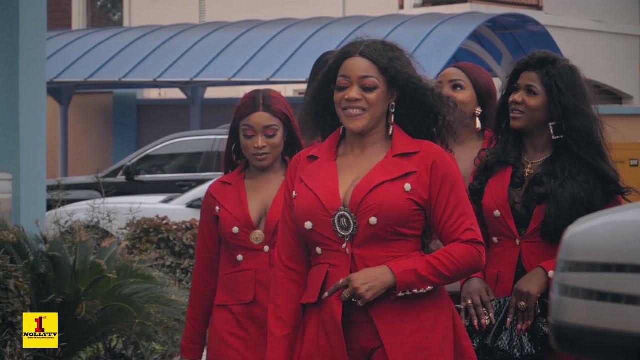 Download The Billionaire Ladies (New Trending Movie) /2021 latest Nigerian Nollywood Movie