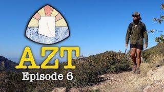 AZT 2019 Thru-Hike: Episode 6 - Miscalculations
