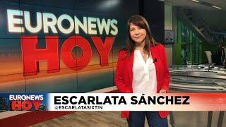 Euronews Hoy   Las noticias del viernes 5 de marzo de 2021