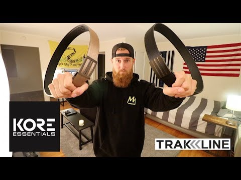 Kore Essentials Tactical Gun Belts Youtube Get great discount with this kore essentials coupon! kore essentials tactical gun belts