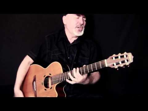 B.Y.O.B.(SOAD) – Igor Presnyakov – acoustic performance