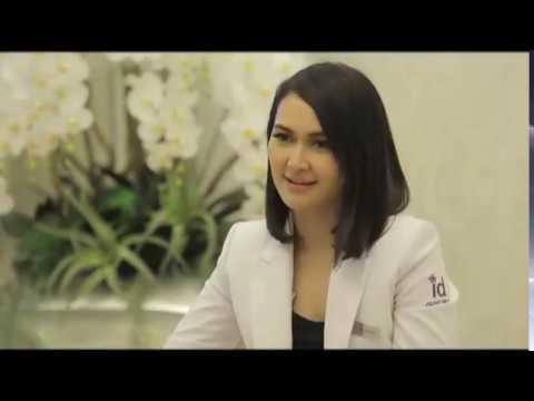 Ikuti Cerita dr. Maria Charlotte, Dirut ID Beauty Clinic Hanya di Jakarta Socialite, Kamis 26 April