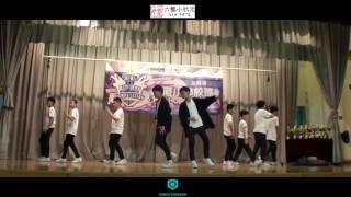 中華傳道會許大同學校 - 第四屆全港小學校際HipHop比賽